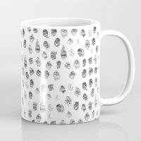 Sick Day  Mug