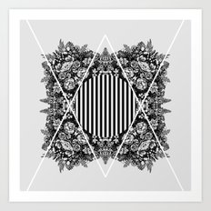 XXWXX Art Print