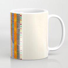 Tribal Stripes Mug