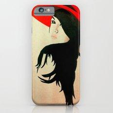 Red 1.0 Slim Case iPhone 6s