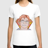 superman T-shirts featuring Superman by ErikMcManusInc.