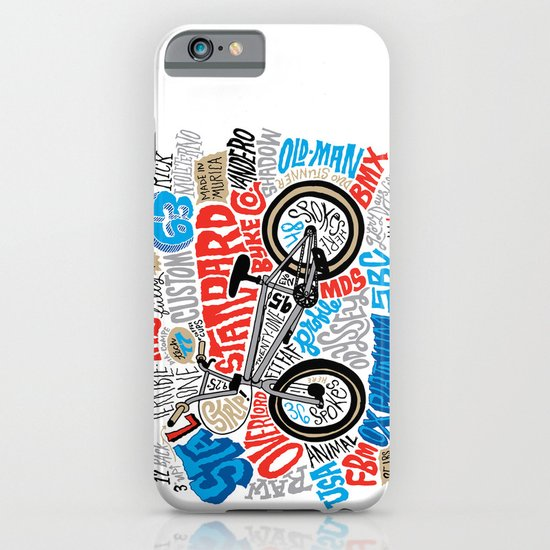 All My Bikes: STA-L iPhone & iPod Case
