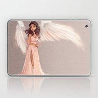 Modern Fairytale Laptop & iPad Skin