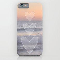 Dusk or Dawn iPhone 6s Slim Case