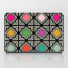 Geo Tile  iPad Case