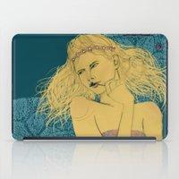 Sommer kommer iPad Case