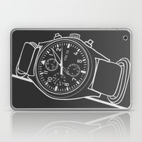 Andrey Watch Laptop & iPad Skin