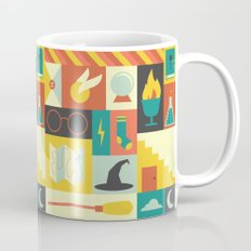 King's Cross - Harry Pot… Mug