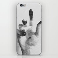 That-A-Way iPhone & iPod Skin