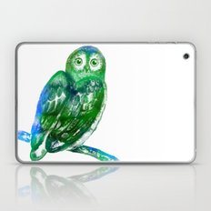 Eule | Owl Laptop & iPad Skin