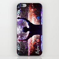 I Want To Be The World's… iPhone & iPod Skin