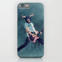 iPhone & iPod Case featuring Punks not dead by Darkwing Vak