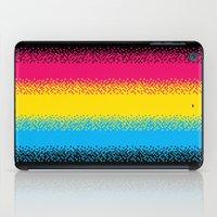 Pixel Perfect iPad Case