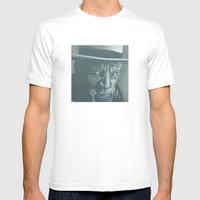 Asombroso Pablito ! Mens Fitted Tee White SMALL
