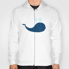 Why does iceberg float? Hoody