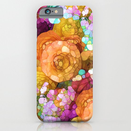 Rainbow Colors iPhone & iPod Case