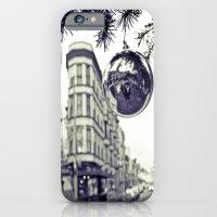 Downtown decoration iPhone 6 Slim Case