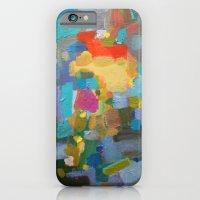 Secret Pockets iPhone 6 Slim Case