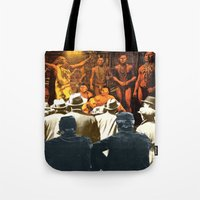 History Lost But Not For… Tote Bag