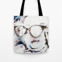 The Visionary  Tote Bag