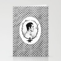 Great Grandfather Stationery Cards