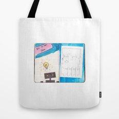 It's a new idea Tote Bag