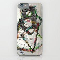 Zeitlose Kunst Slim Case iPhone 6s