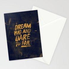 I. Dream big Stationery Cards