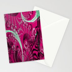 Not Sure Stationery Cards