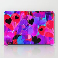 Be Mine iPad Case