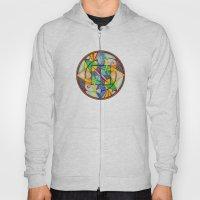 Mandala: Soul Mates Hoody