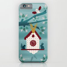 Cuckoo Tree  iPhone 6s Slim Case