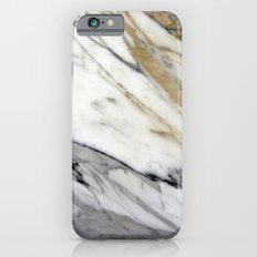 Calacatta Marble Slim Case iPhone 6s