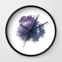 Cosmic Jargon Wall Clock