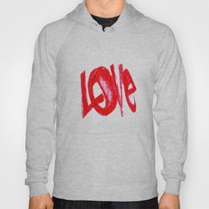 more love Hoody