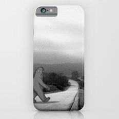 The Road Less Traveled iPhone 6 Slim Case