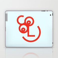 COOL friend Laptop & iPad Skin