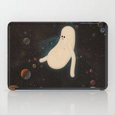L O S T I N S P A C E iPad Case