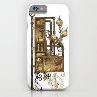 Curiosities iPhone 6 Slim Case