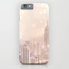 New York City iPhone 6 Slim Case