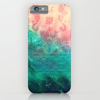 Mantra 2 - for iphone iPhone 6 Slim Case