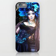 iPhone & iPod Case featuring Stars Get In Your Eyes by David Tanimura