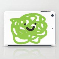 Garabato 3 iPad Case