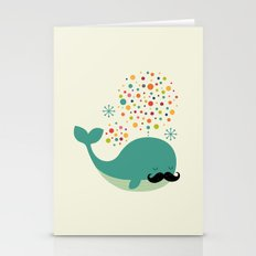 Firewhale Stationery Cards