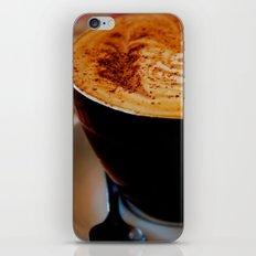 Loving My Latte iPhone & iPod Skin