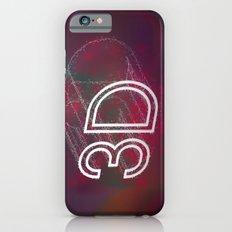 3D Slim Case iPhone 6s