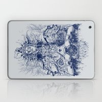 Spirit Dreams Laptop & iPad Skin