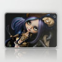 LADY BUCCANEER PIRATE OO… Laptop & iPad Skin