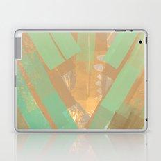 Alligator Skin Laptop & iPad Skin
