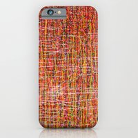 iPhone & iPod Case featuring chud by Katie Troisi